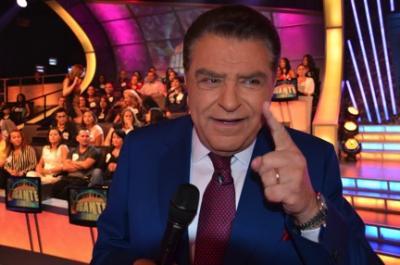 A DPA mikrofonok lenyűgöző hangzást nyújtottak Don Francisco Sábado Gigante sorozatának utolsó évadjában.
