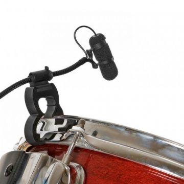 Miért használjunk DPA  mikrofonokat koncerten –  a kondenzátor mikrofonok és a nagy hangnyomás