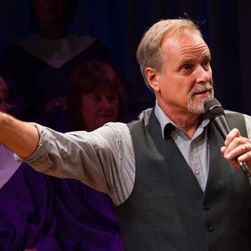 A DPA mikrofonok nagyobb bizalmat adnak a Keresztények szereplőinek
