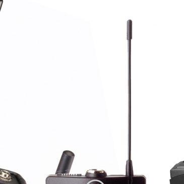 Digitális vezeték nélküli rendszer és mikrofon – miért bosszankodnánk, hiszen digitális?
