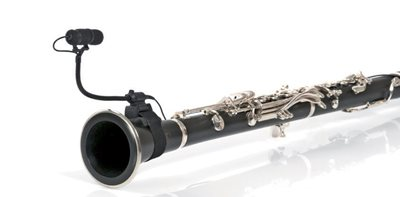 d:vote 4099 hangszermikrofon szett univerzális felfüggesztéssel
