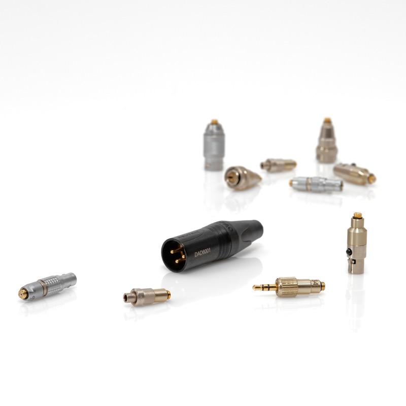 DPA Adapters