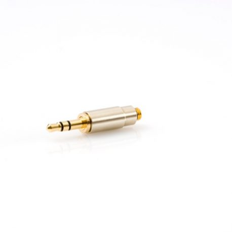 Adapter TOA WM360/4310 (alacsony DC mikrofon) zsebadókhoz