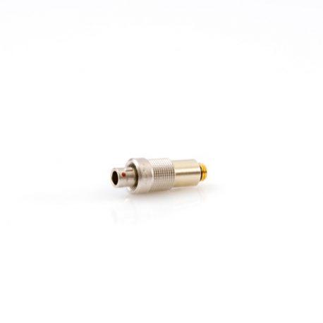 Adapter Zaxcom TRX900 (Low DC mikrofons) zsebadókhoz