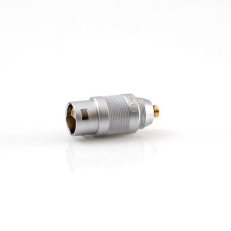 Adapter Audio Ltd