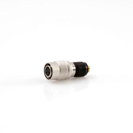 Adapter Samson CT-2/TX-3/UT4/UT5/UT6 zsebadókhoz