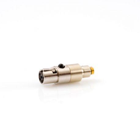 Adapter Lectrosonics M185 zsebadókhoz