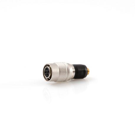 Adapter Audio-Technica ATW-T1000 D/ATW-T310/AEW-T1000/ATW-T701 zsebadókhoz