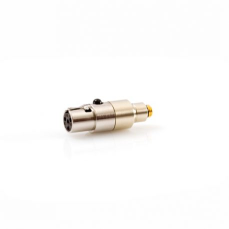 Adapter Trantec S5.5 (UHF) zsebadókhoz