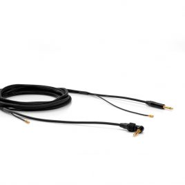 DPA dupla kábel d:vote 4099 hangszermikrofonhoz, 5 m (16.4 ft)