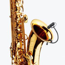 d:vote 4099 hangszermikrofon szett szaxofonra