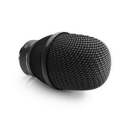 d:facto™ vokál mikrofon vezeték nélküli adapterrel, Szuperkardioid, lineáris