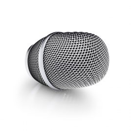 d:facto™ mikrofon kosár, nikkel kivitelű