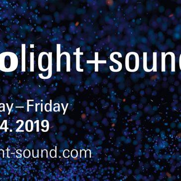 Kicsik és szépek – DPA mikrofonok a Prolight + Sound 2019 kiállításon