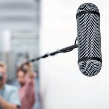 A DPA a hang konzisztenciájára helyezte a hangsúlyt a NAB 2019 kiállításon
