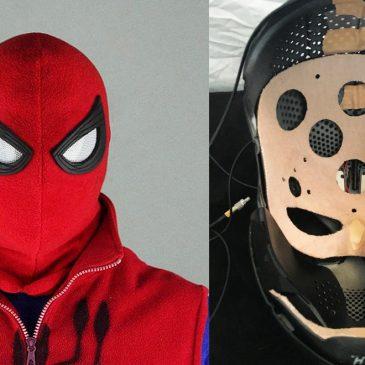 A barátságos szuperhős szomszéd tökéletes mikrofon megoldást kapott a Pókember: Hazatérés című filmben