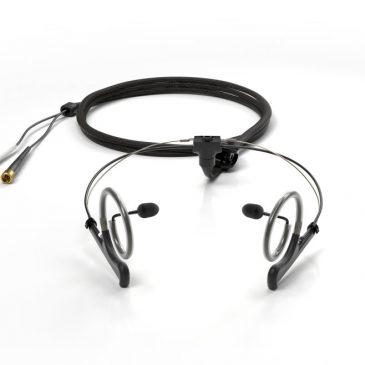 DPA 4560 Binaurális mikrofon!