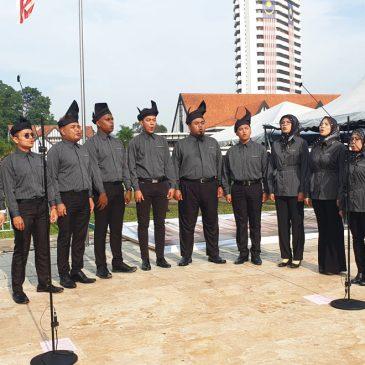 Kristálytiszta kórushangzás Kuala Lumpurban DPA mikrofonokkal