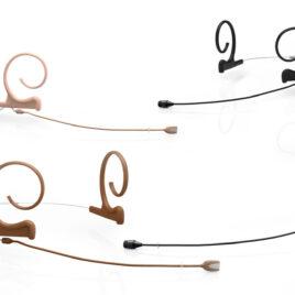 4166 és 4266 gömbkarakterisztikás headset mikrofon